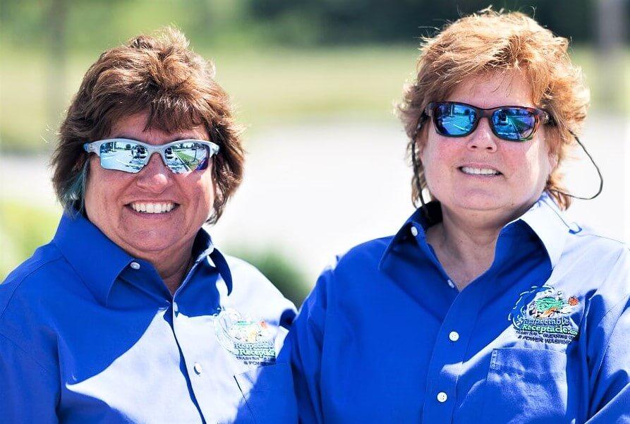 Lori & Debbie